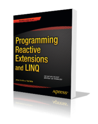 Book: Programming Reactive Extensions and LINQ